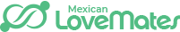 Mexican LoveMates | Logo